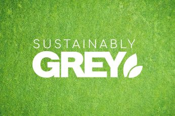 Grey Singapore Strives for UN's Sustainable Development Goals With 'Sustainably Grey'