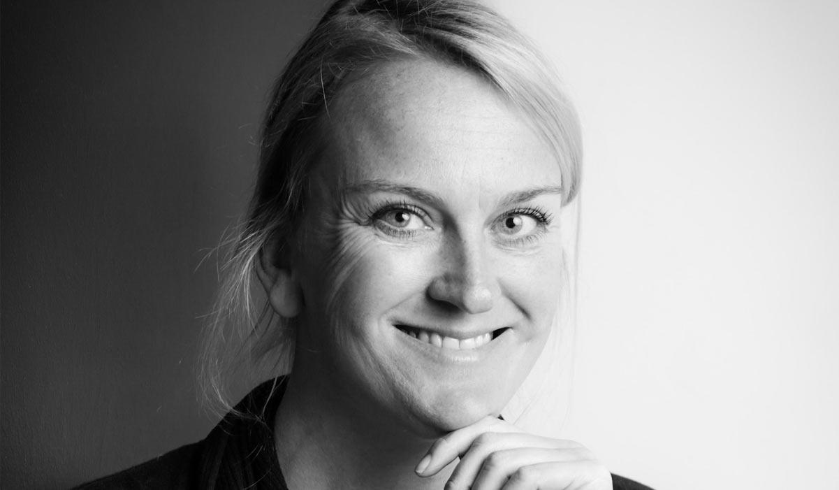 Interview: Tiina Salzberg