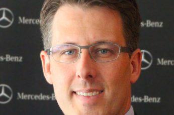 Mercedes-Benz Appoints Thomas Klein to Lead its Operations in South Korea