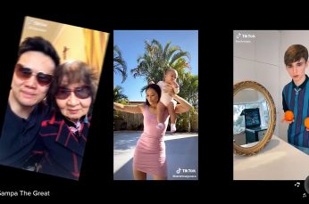 TikTok Makes its Move in Australia With First Campaign