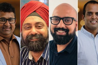 Wavemaker Makes Executive Leadership Changes in India