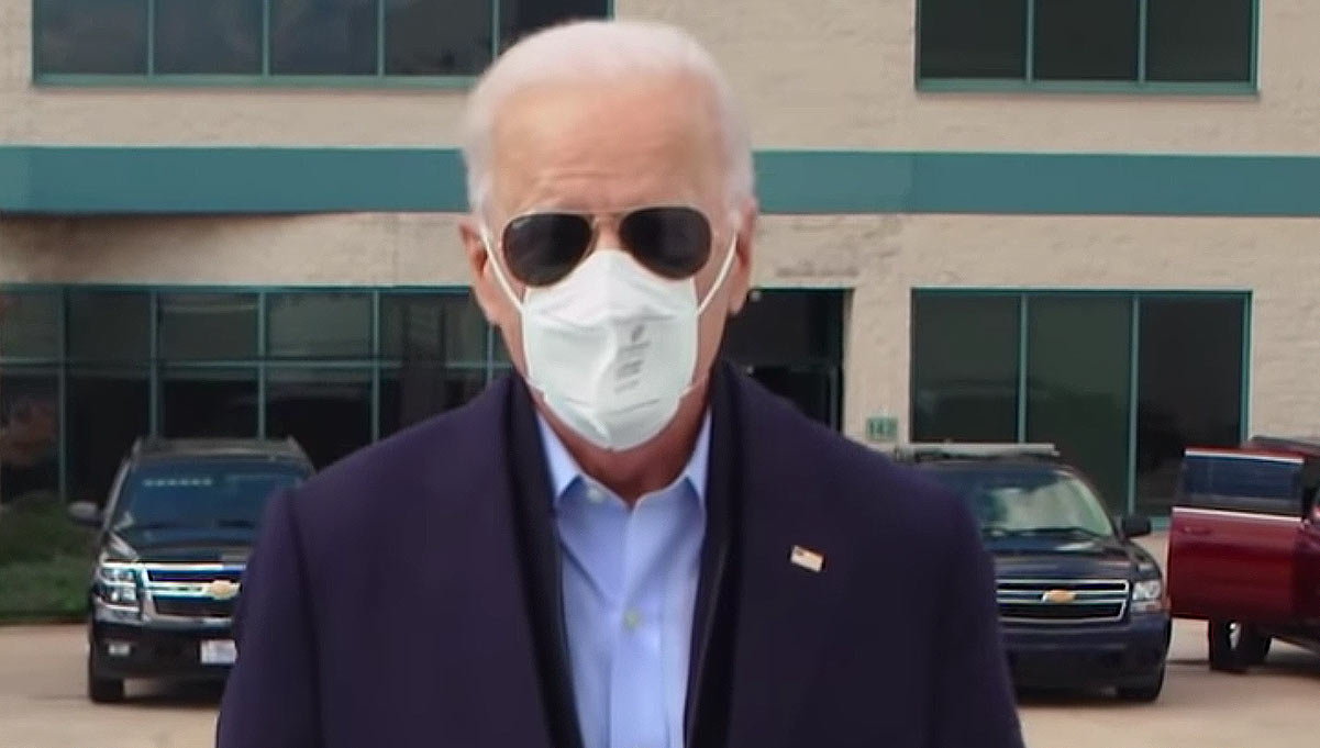 With Joe Biden the Beastie Boys for the First Time Allow a Song to be Used in an Ad