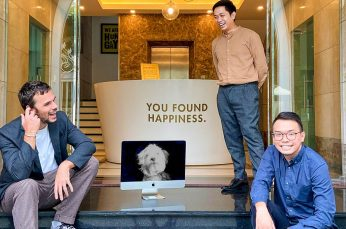 Happiness Saigon to Expand its Offering as a Creative Consultancy