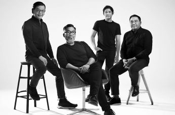 Senior Management of Pantarei Jakarta Leave to Form Paragon Inc.