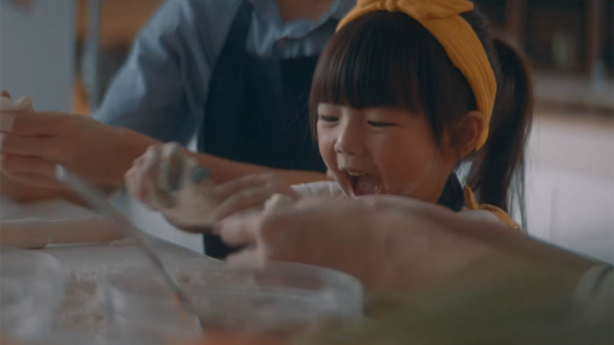 Income Invokes Children's Day Song Semoga Bahagia to Encourage Parents to Protect Their Child's Happiness