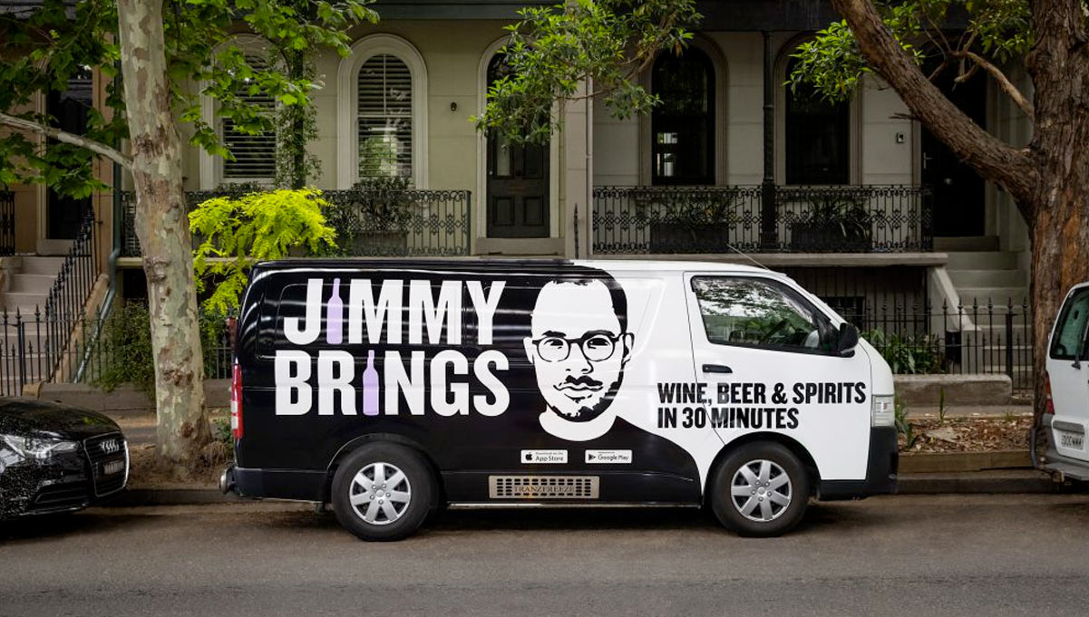 Jimmy Brings Appoints R/GA Australia as Creative Partner for 20/21 Summer Campaign