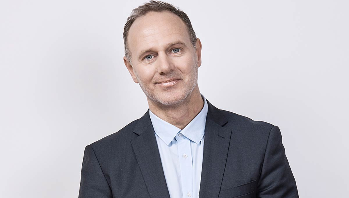 Q&A: John Ford Talks About The Brands Saving the World
