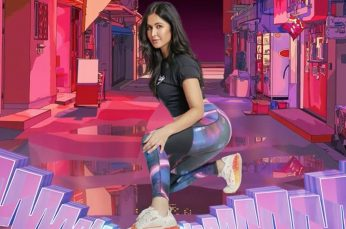 Reebok India Taps Influencers and Celebrities for ZIG Kinetica Horizon Instagram Campaign