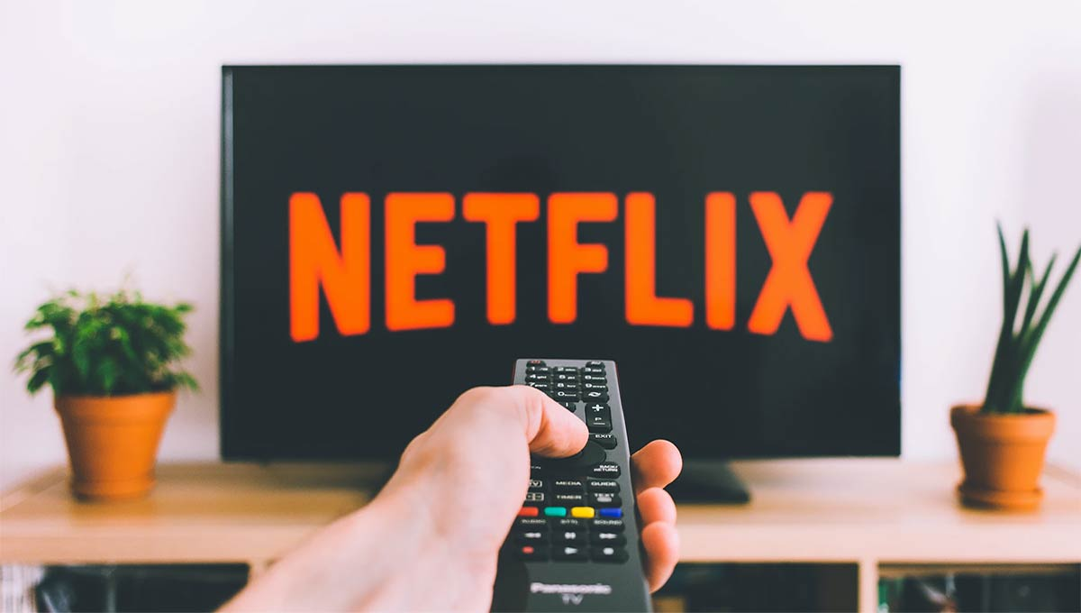 Netflix Sees Subscriber Growth Slow in Q2