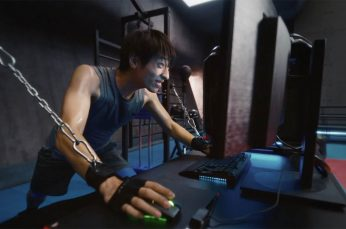 Nike Releases First Ever Esports Ad