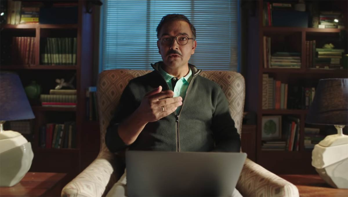 Love Them or Hate Them, Family is Family in New Pepperfry Diwali Campaign