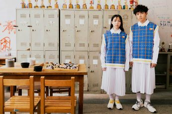 The World's First Gender-Neutral School Uniform Launches in Taiwan