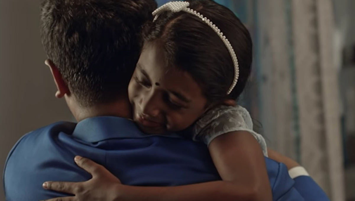 RHB Bank's Magical New Campaign is a Lesson in Resilience