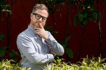 Q&A: Sascha Kuntze – Chief Creative Officer BBH Singapore