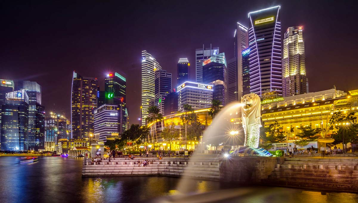 Singapore Tourism Board Taps VMLY&R as Digital Transformation Partner for ThreeHouse Initiative