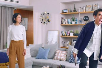 TMB Launches Funny New Campaign Pitching the Unfunny Topic of Insurance
