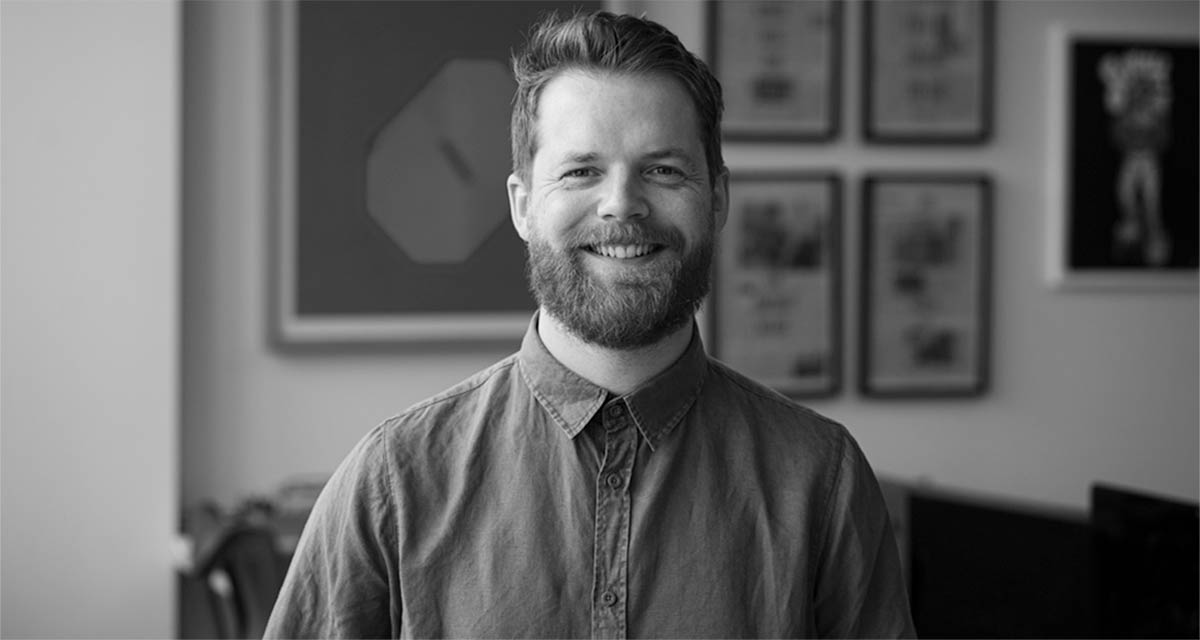 Bear Meets Eagle On Fire Appoints Toby Hussey Managing Director
