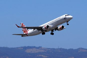 Virgin Australia CEO Paul Scurrah to Depart Following Bain Capital Acquisition