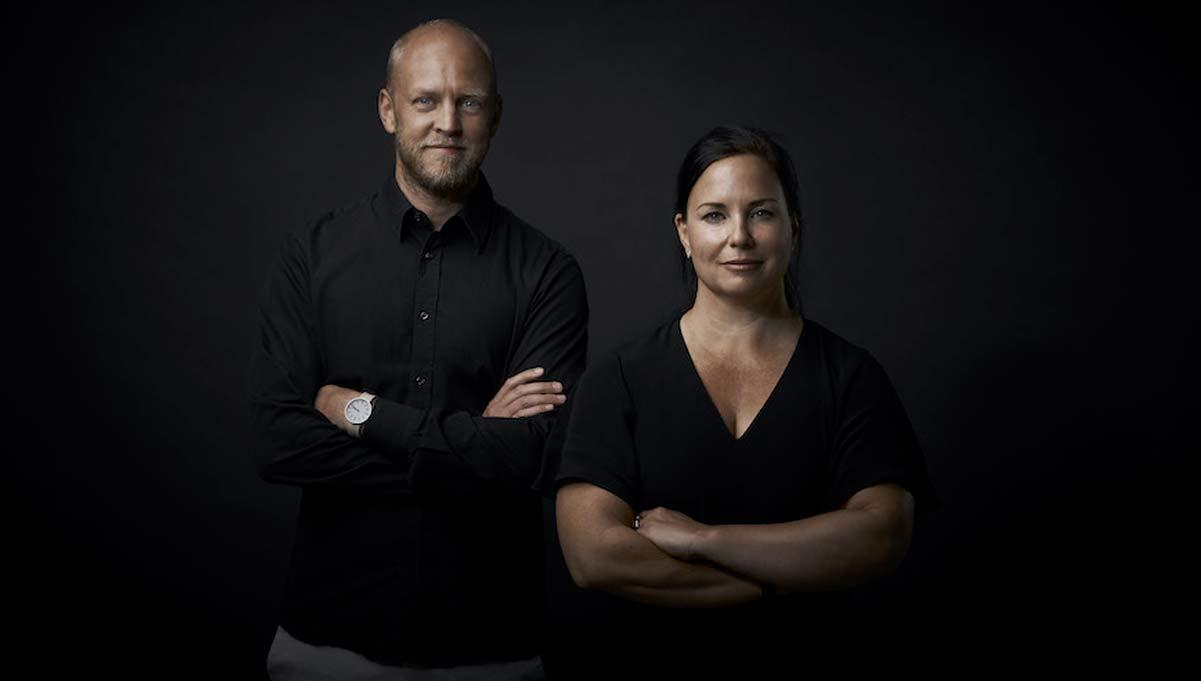 Innocean Australia Appoints Wesley Hawes Executive Creative Officer