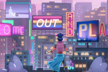 Absolut Breaks Free from the Screens in a Post Pandemic World
