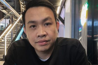 BBDO Greater China Shanghai Appoints Beer Poonnotok as Executive Creative Director