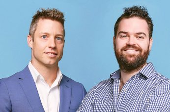 Frontier Advertising Rebrands and Adds Ex-Carat Australia Strategist