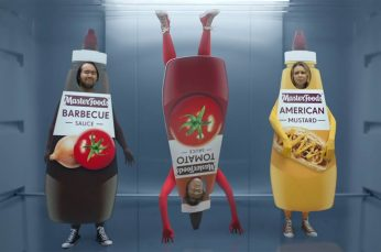 Tomato Sauce Weeps on His Deathbed in New MasterFoods Campaign