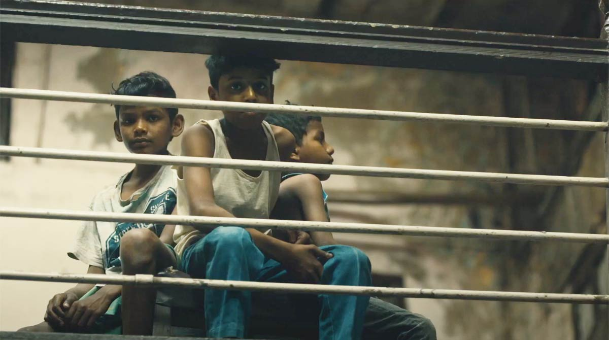 My Choices Foundation Launches Powerful Campaign Film to Combat Child Trafficking