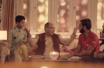 Exide Brings Family, Friends and Strangers Together in #TheDiwaliInvite