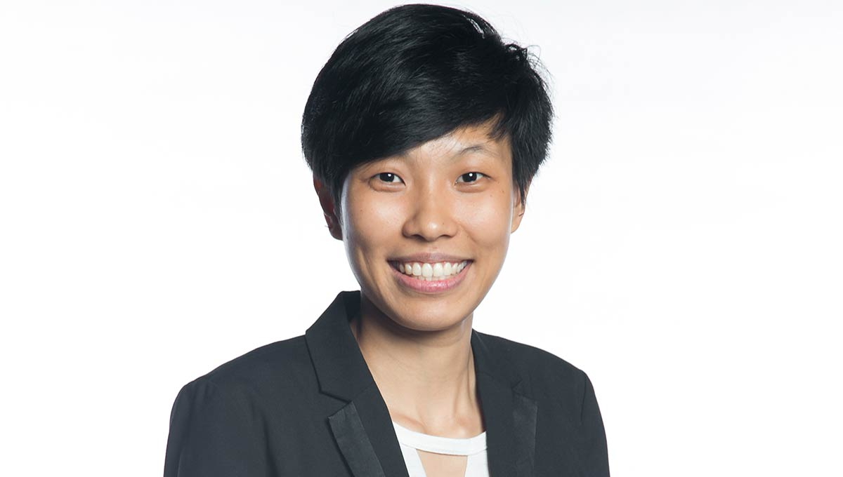 Eunice Loh Appointed Head of Precision, Wavemaker Asia-Pacific
