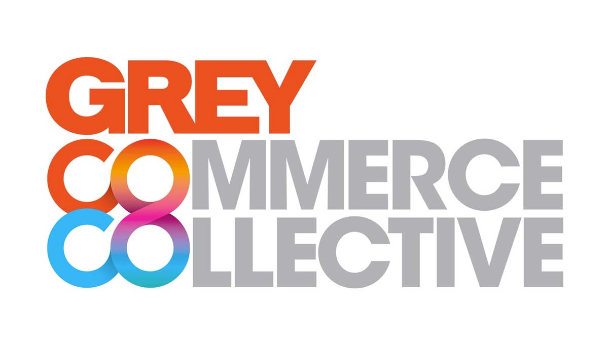 Grey Integrates Worldwide Retail and Commerce Units into Grey Commerce Collective
