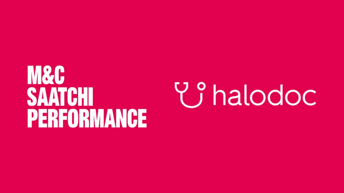 Halodoc Extends Partnership with M&C Saatchi Performance