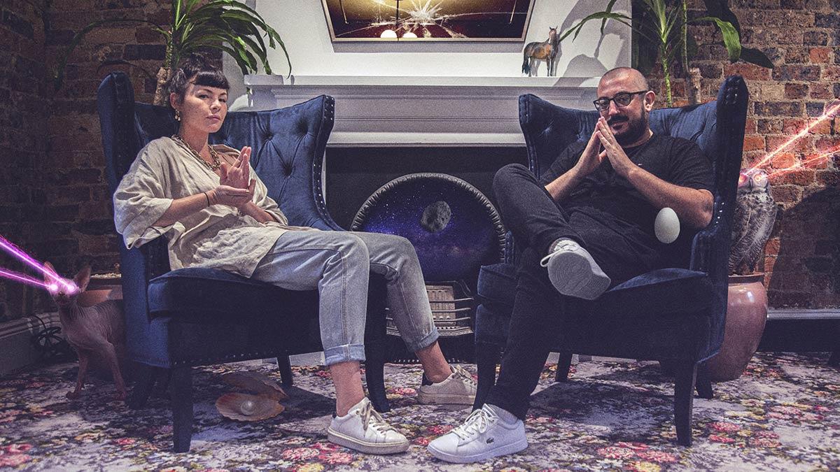 The Hallway Promotes Jessica Thompson and Aldo Ferretto to Creative Directors