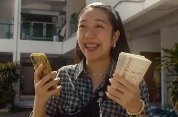 Line BK Gives Cash and Saves Friendships in Newest Campaign