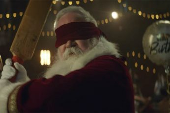 Things are Different in Myer's 'Bigger than Christmas' Campaign