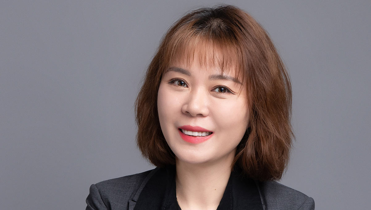 Freeman China Appoints Sally Lu As New Managing Director