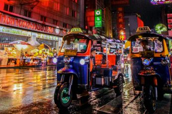 Southeast Asia's Internet Economy Surpasses US $100 Billion in 2020