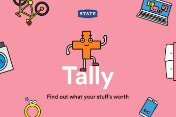 State's 'Tally' Campaign Shows Kiwis How Things Add Up