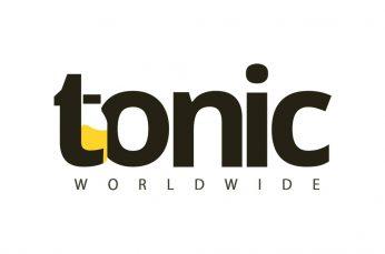 Tonic Worldwide Partners with Stoppress Communications