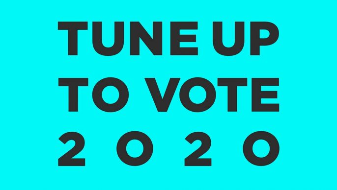 Tune Up To Vote 2020 Music Show Encourages Voting in the Myanmar General Elections