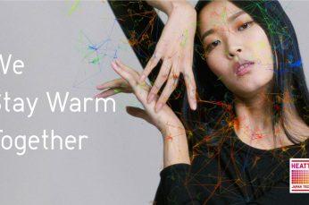 Uniqlo's Thermo-Art Campaign Brings Warmth to a Cold World