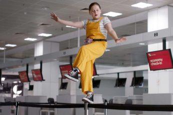 Virgin Australia Dances Back to The Sky