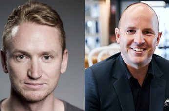 Ant White and Chris Howatson Depart CHE Proximity to Launch Howatson + White