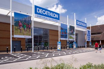 Decathlon Appoints Ogilvy Agency of Record in Singapore