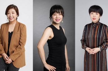 Publicis Groupe Makes Three Senior Appointments in China