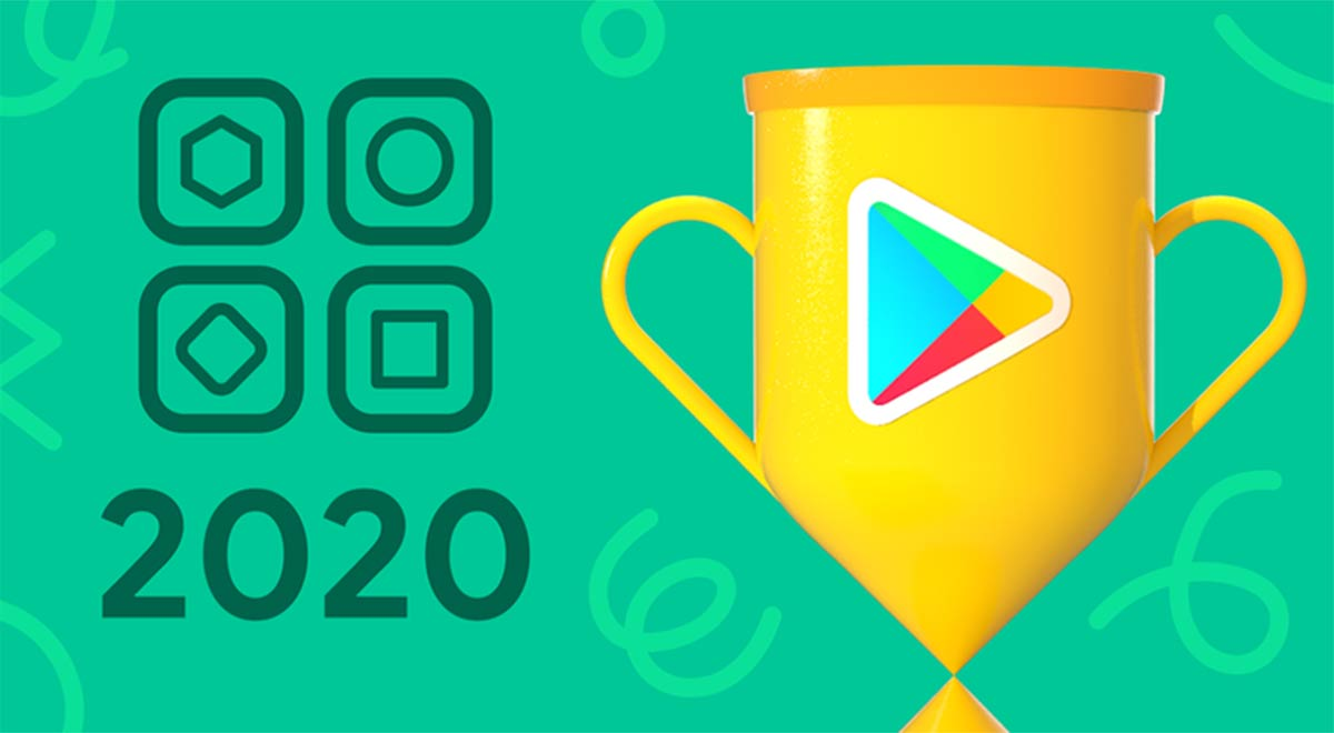 Google Play Announces their Best Apps of 2020 in Singapore and Malaysia