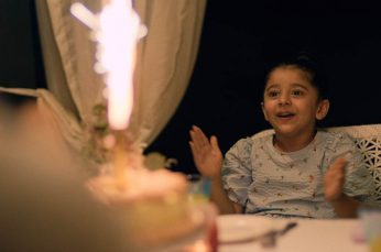 Hilton Looks to a Bright Future in Newest Spot 'To New Memories'