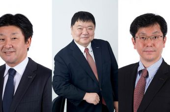 Nissan Announces Three New Senior Management Appointments in ASEAN