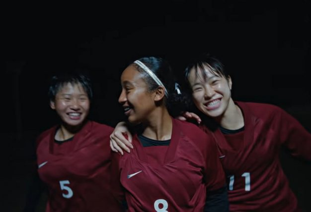 Nike Takes on Racial Discrimination in Japan and Causes a Firestorm
