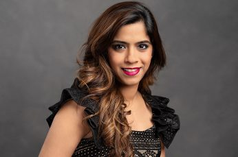 Omnicom Media Group Promotes Rochelle Chhaya to CEO of Thailand